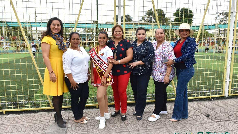 Campeonato Juvenil Intercolegial